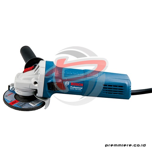 Small Angle Grinder [GWS 750-100]